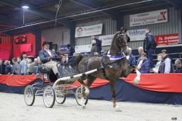 Business wint Grote Prijs Luttenberg, Hubert beste nieuweling