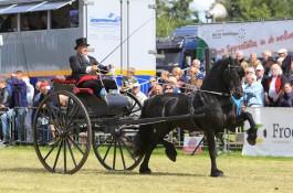 Business en Uldrik 457 reserve kampioenen in Drogeham