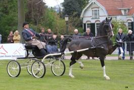 Hubert mag weer naar Den Bosch